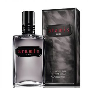 Aramis Black Eau De Toilette 60 Ml