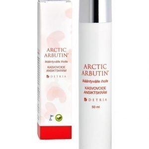 Arbutin Arctic Arbutin Face Cream Kasvovoide 50 ml