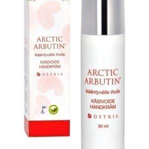 Arbutin Arctic Arbutin Hand Cream Käsivoide 30 ml