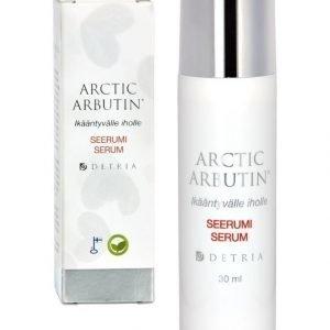Arbutin Arctic Arbutin Serum Seerumi 30 ml
