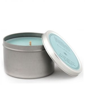 Archipelago Botanicals Excursions Travel Tin Charleston Candle 162 G