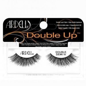 Ardell Double Up Demi Wispies Irtoripset Black