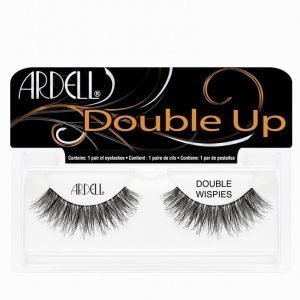 Ardell Double Up Wispies Irtoripset Black