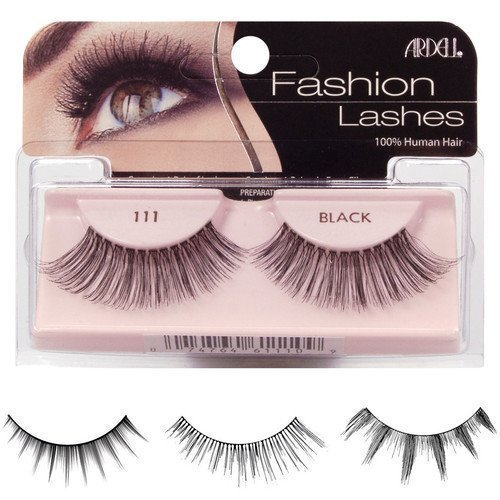 Ardell Fashion Lashes 111 Black