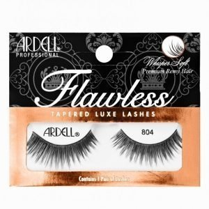 Ardell Flawless Lashes Irtoripset 804