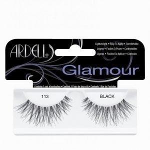 Ardell Glamour Lashes Irtoripset Black