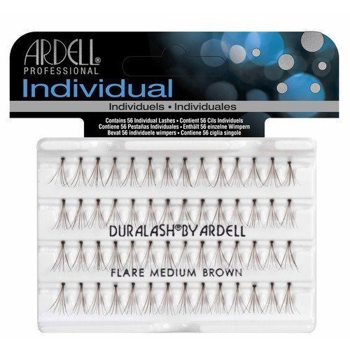 Ardell Individual Naturals Medium Brown