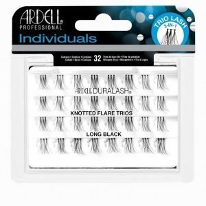 Ardell Knotted Trio Lash Irtoripset Long