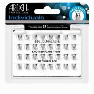 Ardell Knotted Trio Lash Irtoripset Medium