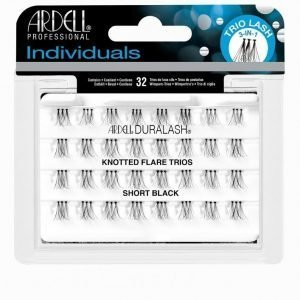 Ardell Knotted Trio Lash Irtoripset Short