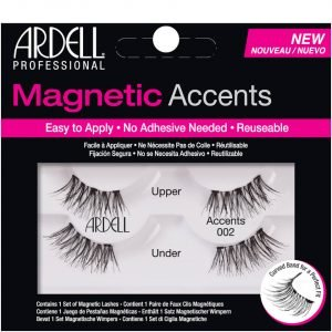 Ardell Magnetic Lash Natural Accents 002 False Eyelashes