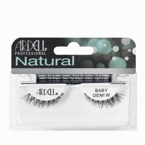 Ardell Natural Baby Demi Lashes Irtoripset Musta