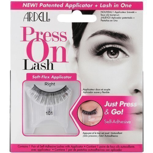 Ardell Press on Lashes 101