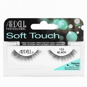 Ardell Soft Touch Lashes Irtoripset 153