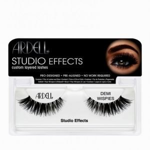 Ardell Studio Effect Lashes Irtoripset Demi Wispies