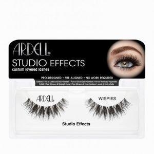 Ardell Studio Effect Lashes Irtoripset Wispies