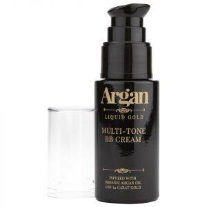 Argan Liquid Gold Multi-Tone Bb Cream 30 Ml