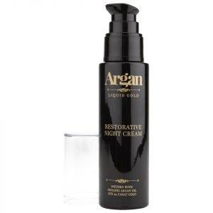 Argan Liquid Gold Restorative Night Cream 50 Ml