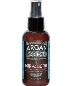 Argan Secret Argan Secret Miracle
