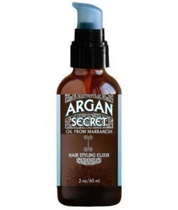 Argan Secret Argan Secret Oil