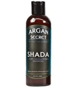 Argan Secret Argan Secret Shada Shampooo