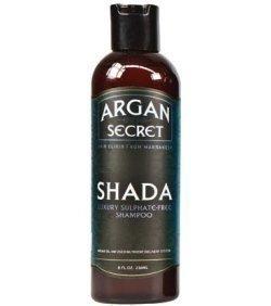 Argan Secret Argan Secret Shada Shampooo