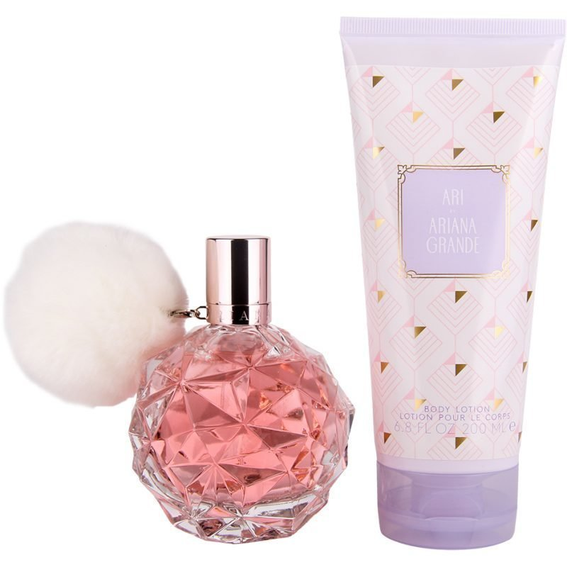 Ariana Grande Ari By Ariana Grande Duo EdP 100ml Body Lotion 200ml
