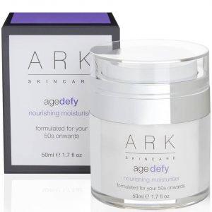 Ark Age Defy Nourishing Moisturiser 50 Ml