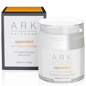 Ark Age Protect Skin Vitality Moisturiser 50 Ml