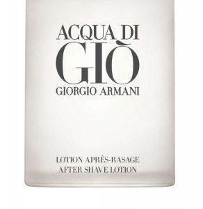 Armani Acqua di Giò Pour Homme After Shave Lotion 100 ml