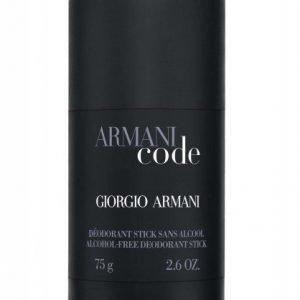 Armani Code Deo Stick 75 g