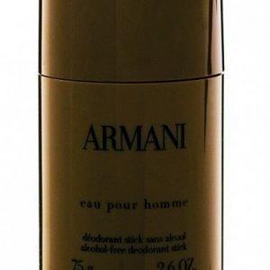 Armani Eau Pour Homme Deostick 75 g