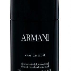 Armani Eau de Nuit Deostick 75 g