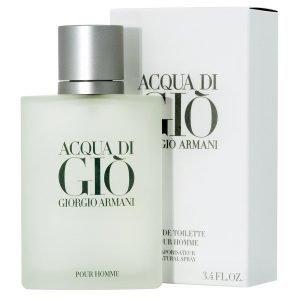 Armani Giorgio Armani Acqua Di Gio Pour Homme 50 Ml