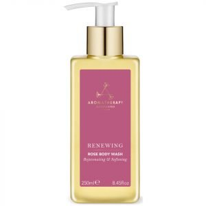 Aromatheraphy Associates Renewing Rose Body Wash 250 Ml