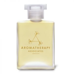 Aromatherapy Associates De-Stress Mind Bath & Shower Oil 55 Ml