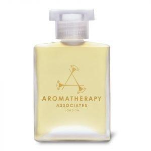 Aromatherapy Associates De-Stress Muscle Bath & Shower Oil 55 Ml