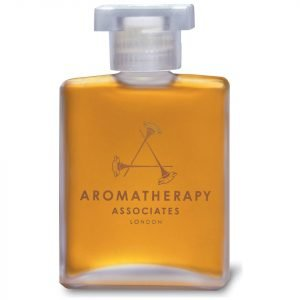 Aromatherapy Associates Deep Relax Bath & Shower Oil 100 Ml