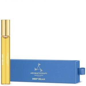 Aromatherapy Associates Deep Relax Roller Ball 10 Ml