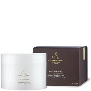 Aromatherapy Associates Enrich Body Butter 200 Ml