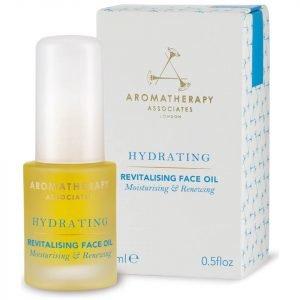 Aromatherapy Associates Essential Skincare Revitalizing Face Oil 15 Ml
