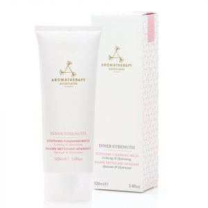 Aromatherapy Associates Inner Strength Soothing Cleansing Balm 100 Ml