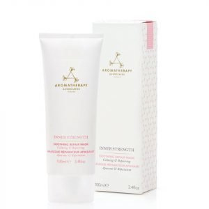 Aromatherapy Associates Inner Strength Soothing Repair Mask 100 Ml