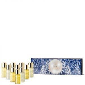 Aromatherapy Associates Miniature Bath & Shower Oil 10 X 3 Ml