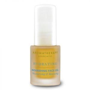 Aromatherapy Associates Nourishing Facial Oil 15 Ml