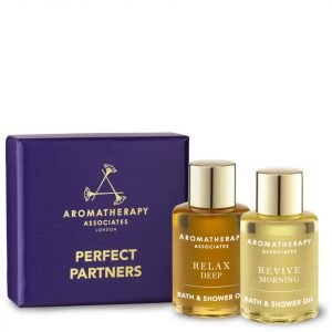 Aromatherapy Associates Perfect Partners 2 Products