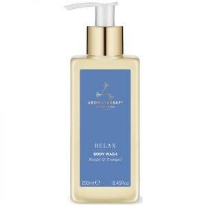 Aromatherapy Associates Relax Body Wash 250 Ml