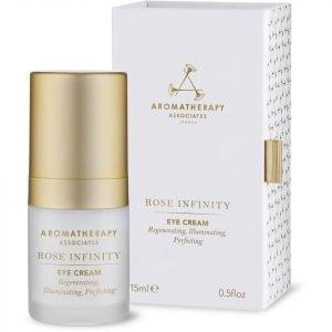 Aromatherapy Associates Rose Infinity Eye Cream 15 Ml