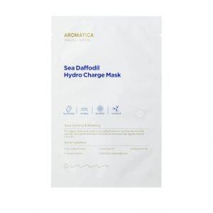 Aromatica Sea Daffodil Hydro Charge Mask 1ea