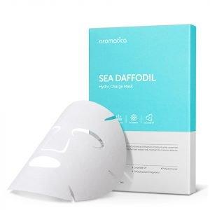 Aromatica Sea Daffodil Hydro Charge Mask 5 Pcs 19 G
